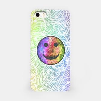 Thumbnail image of Smile! iPhone Case, Live Heroes