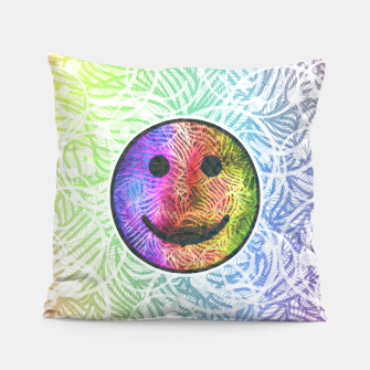 Thumbnail image of Smile! Pillow, Live Heroes