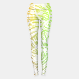 Thumbnail image of Smile! Leggings, Live Heroes