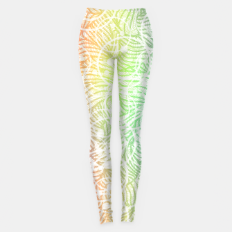 smile2 Leggings thumbnail image