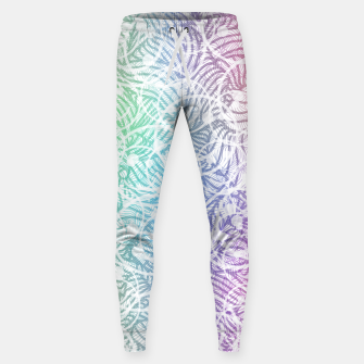 Thumbnail image of smile2 Cotton sweatpants, Live Heroes
