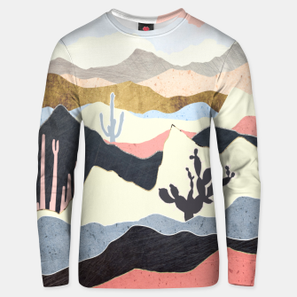Thumbnail image of Desert Summer Cotton sweater, Live Heroes