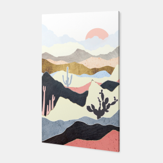 Thumbnail image of Desert Summer Canvas, Live Heroes