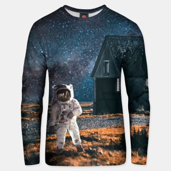 Miniatur Going to Adventure Cotton sweater, Live Heroes