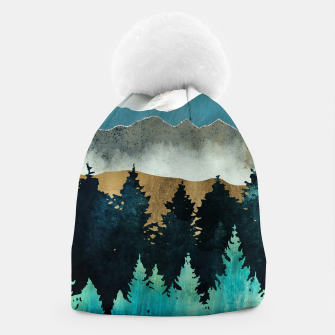Thumbnail image of Forest Mist Beanie, Live Heroes