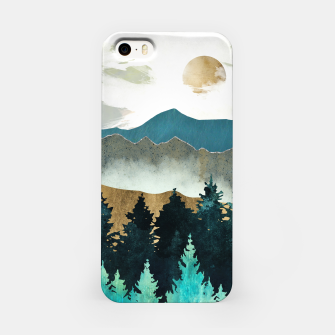 Thumbnail image of Forest Mist iPhone Case, Live Heroes