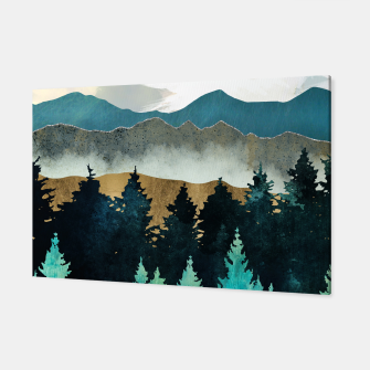 Thumbnail image of Forest Mist Canvas, Live Heroes