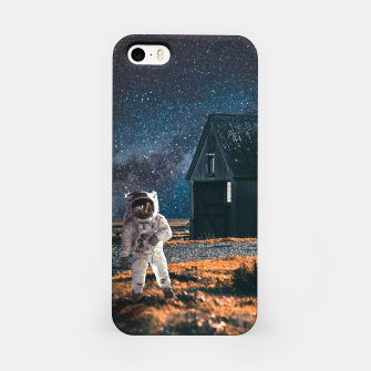 Miniatur Going to Adventure iPhone Case, Live Heroes