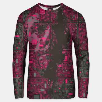 Thumbnail image of Ghost In The Machine Cotton sweater, Live Heroes