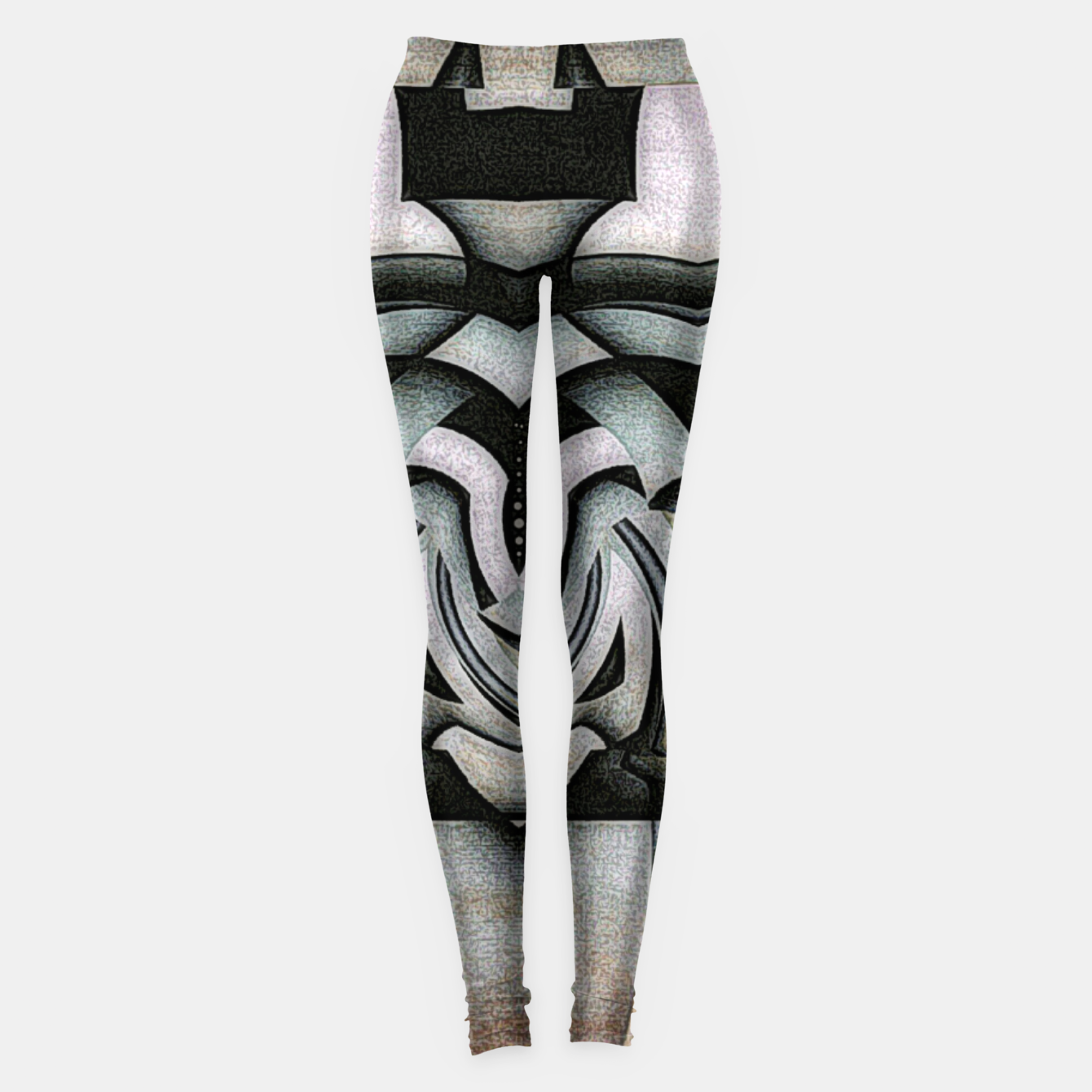 Foto king and queen of the insect world Leggings - Live Heroes