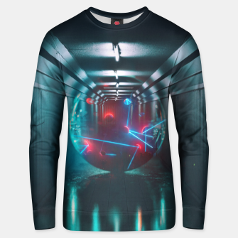 Miniatur mysterious Ball Cotton sweater, Live Heroes