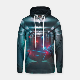 Miniatur mysterious Ball Cotton hoodie, Live Heroes