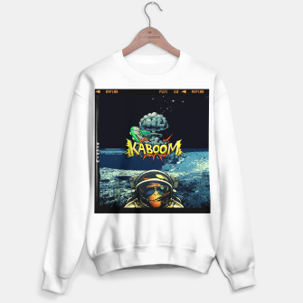 KABOOM Sweater regular obraz miniatury