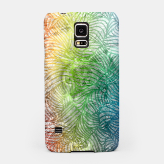 Thumbnail image of wildcat Samsung Case, Live Heroes