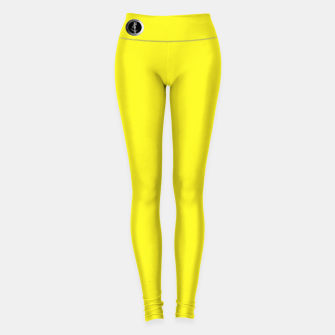 Miniaturka Sublow Grim Canary V.1 Sports Leggings, Live Heroes