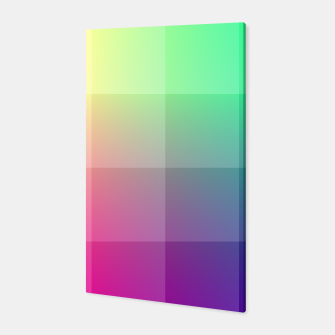 Thumbnail image of Colors 0 Toile, Live Heroes