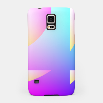 Thumbnail image of Abstract & colors 18 Étui pour Samsung, Live Heroes