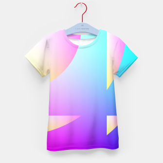 Thumbnail image of Abstract & colors 18 Enfantin t-shirt, Live Heroes