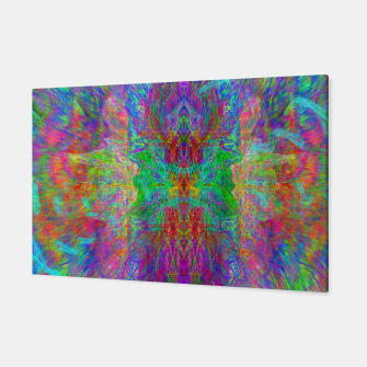 Thumbnail image of Lightworker In The Zephyr (abstract, visionary) Canvas, Live Heroes