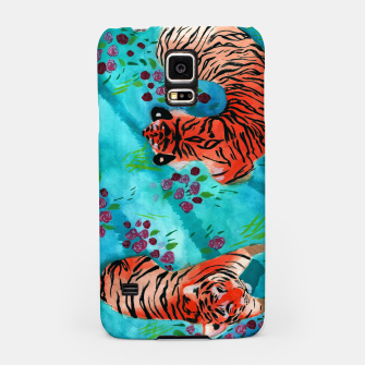 Thumbnail image of Tigers Samsung Case, Live Heroes