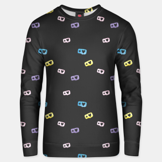 Thumbnail image of All about likes Cotton sweater, Live Heroes