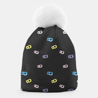 Thumbnail image of All about likes Beanie, Live Heroes