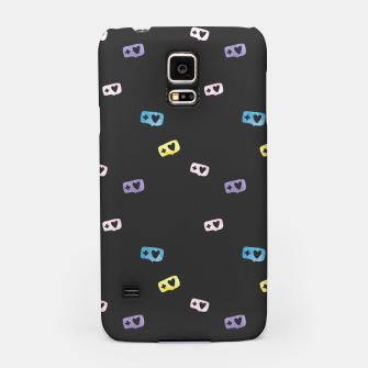 Thumbnail image of All about likes Samsung Case, Live Heroes