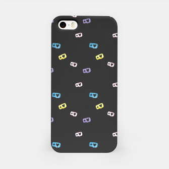 Thumbnail image of All about likes iPhone Case, Live Heroes