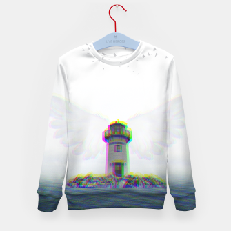 Thumbnail image of GUIDE ME TO THE HEAVEN Sudadera para niños, Live Heroes
