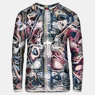 Thumbnail image of Anatomia Cotton sweater, Live Heroes