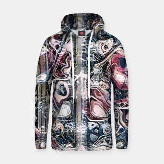 Thumbnail image of Anatomia Cotton hoodie, Live Heroes