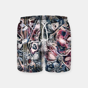 Thumbnail image of Anatomia Swim Shorts, Live Heroes