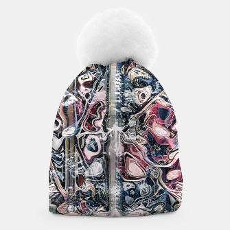 Thumbnail image of Anatomia Beanie, Live Heroes