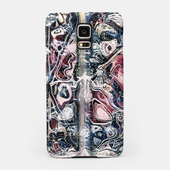 Thumbnail image of Anatomia Samsung Case, Live Heroes
