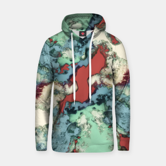 Thumbnail image of Composite Cotton hoodie, Live Heroes