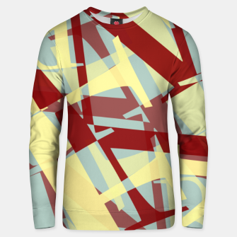 Thumbnail image of Frustration Cotton sweater, Live Heroes