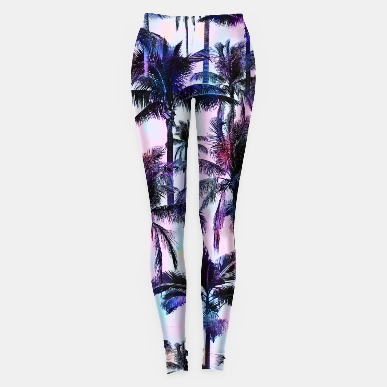 Foto Scenic Statements Palm Leggings - Live Heroes