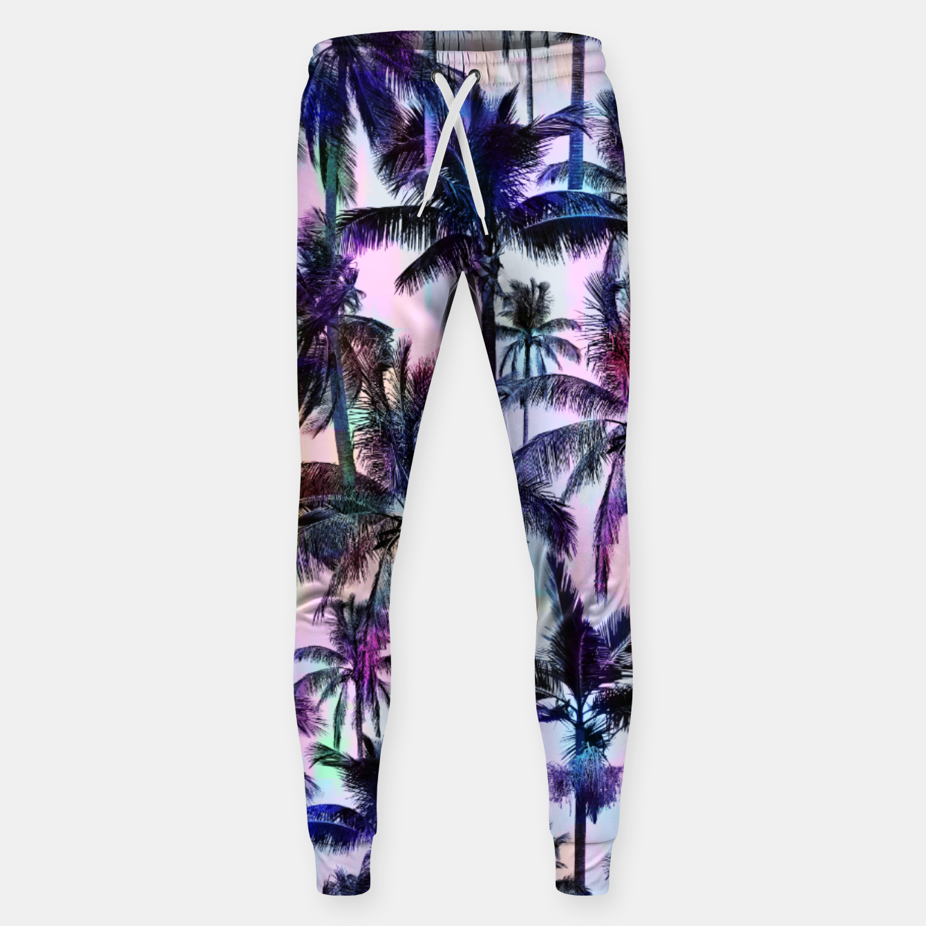 Image de Scenic Statements Palm Cotton sweatpants - Live Heroes