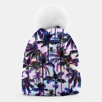 Scenic Statements Palm Beanie thumbnail image