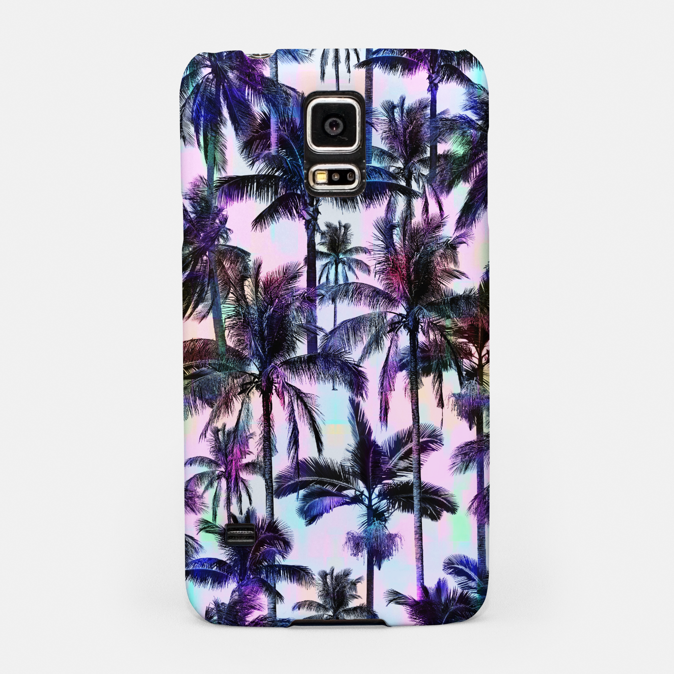 Image de Scenic Statements Palm Samsung Case - Live Heroes
