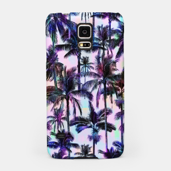Scenic Statements Palm Samsung Case thumbnail image