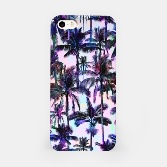 Scenic Statements Palm iPhone Case thumbnail image