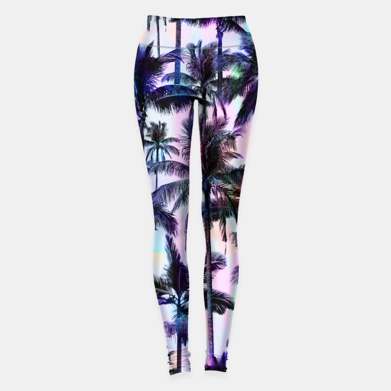 Image de Scenic Statements Palm Leggings - Live Heroes