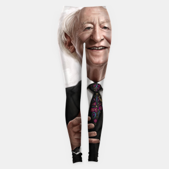 Thumbnail image of MD Higgins Leggings, Live Heroes