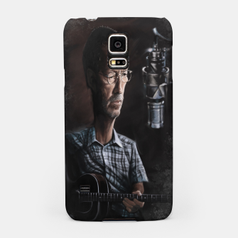 Thumbnail image of Eric Clapton I Samsung Case, Live Heroes