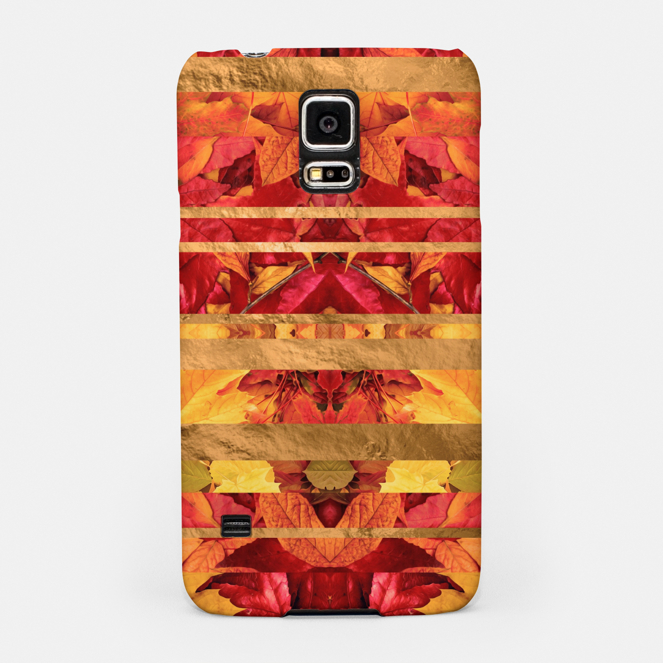 Image of Autumn moods Samsung Case - Live Heroes