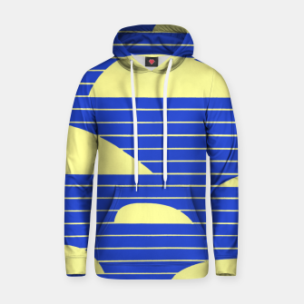 Thumbnail image of Medanos Cotton hoodie, Live Heroes