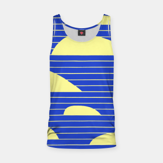 Thumbnail image of Medanos Tank Top, Live Heroes