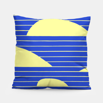 Thumbnail image of Medanos Pillow, Live Heroes