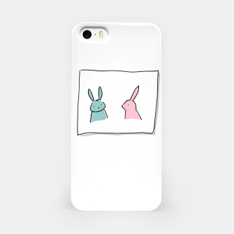 Thumbnail image of Rabbits in love, Live Heroes